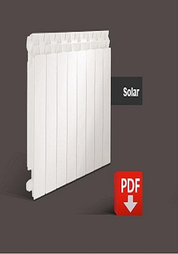 رادیاتورسولار(solar)