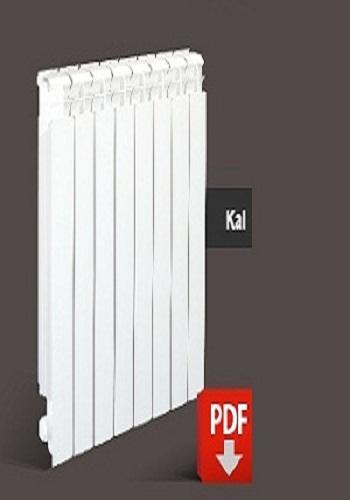 رادیاتور ایران رادیاتور  کال 500