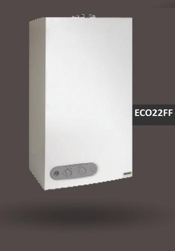 پکیج ECO22FFایران رادیاتور