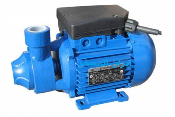 پمپ  دیزل ساز مدل DM80