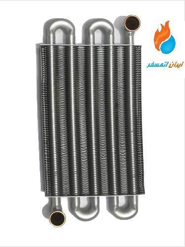 مبدل اصلی پکیج L24 ایران رادیاتور